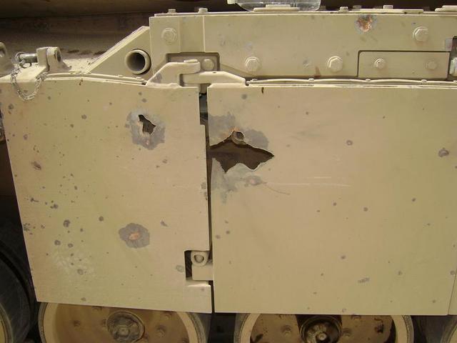 ماهو سر سحق الدبابات الامريكية و البريطانية للدبابات العراقية في الحرب ?? - صفحة 3 Picture092